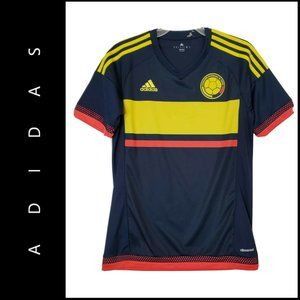 Adidas Men's Short Sleeve Soccer Icon T-Shirt Tee